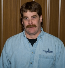 Lincolnway Powder Coating Owner, Lonn Witthoff